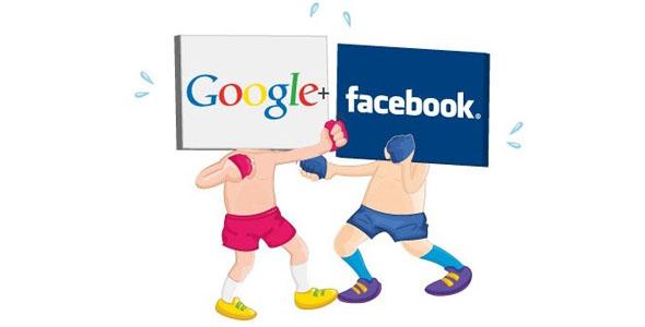 Google boxer vs Facebook boxer