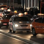 Brisbane taxi industry uncovered