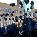 The changing face of higher education