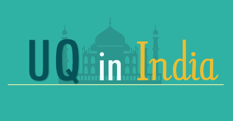 UQ in India