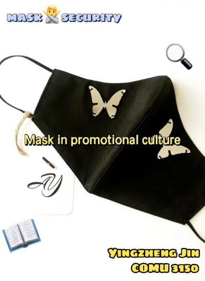 The promotional Culture in Masks